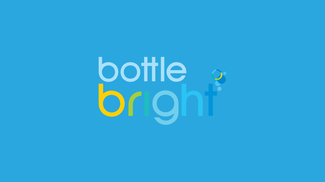 Bottle Bright Logo