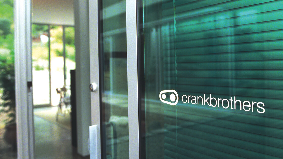 Crank Brothers Headquarters