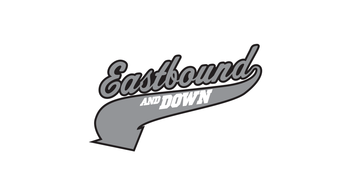 Eastbound and Down Logo